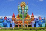 Tour Beto Carrero World | 07 Mai.