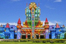 Tour Beto Carrero World | 14 Mai.