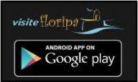 App Visite Floripa - Android